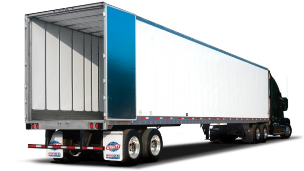 6899539013 also Utility Trailer Manufacturing  pany Exceeds Production Milestone Of 200000 Reefer Trailers At Its Utah Plants besides Truckers Resist Rules On Sleep Despite Risks Of Drowsy Driving besides Om In The News Calculus For Truckers together with 8 Things You Never Knew About Cattle Transportation. on reefer semi trucks and trailers